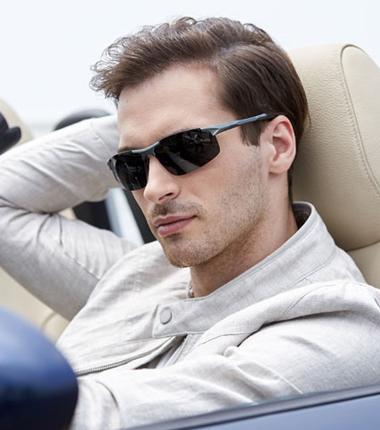 防紫外线遮阳安全新款偏光镜镜男士墨镜