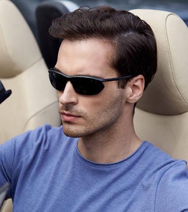 小脸框男士太阳眼镜运动墨镜潮人司机驾驶钓鱼镜