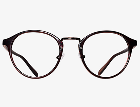 复古韩版超轻眼镜架