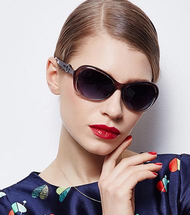 2016偏光墨镜女圆脸个性蛤蟆镜女士太阳眼镜